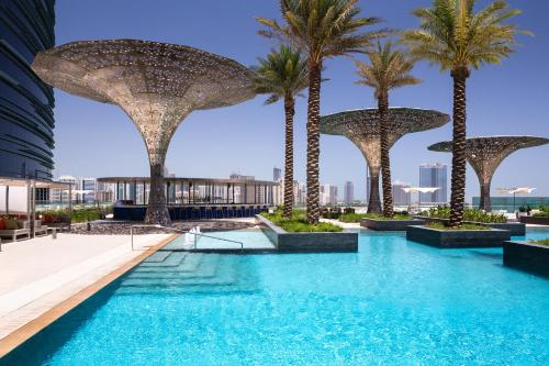 Rosewood Abu Dhabi photo 1