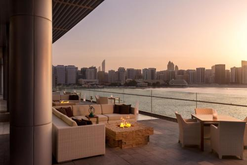Rosewood Abu Dhabi photo 10