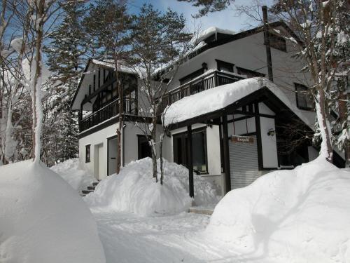 B&B 小雪