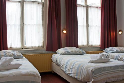 Hotel Torenzicht photo 20