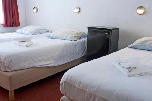 Hotel Torenzicht photo 22