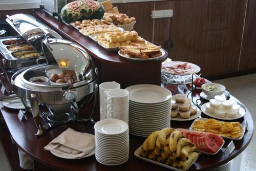 May De Ville Legend Hotel photo 25