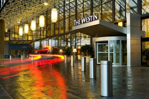The Westin Atlanta Airport - College Park, GA 30337