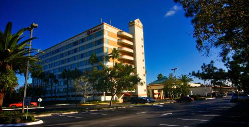 Ramada Kissimmee Gateway Photo