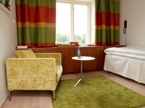 Avalon Hotel Review Gothenburg Sweden Travel