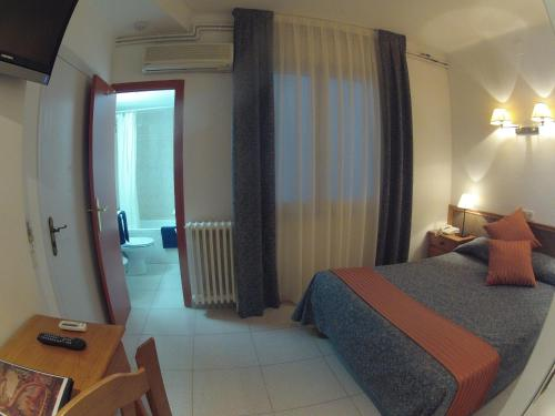 Hotel Montserrat photo 54