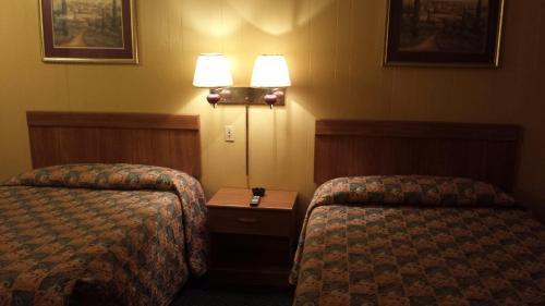 Budget Inn - Monroeville - Monroeville, AL 36460
