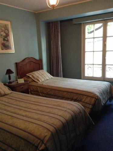 Hotel Foresta Photo