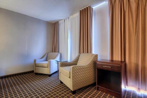 Comfort Inn Guelph - Guelph, ON N1H 7R5