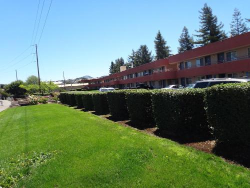Hotels near Kaiser Permanente | hotels in Kaiser Permanente Santa Rosa