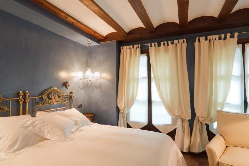 Standard Doppelzimmer Hospederia de los Parajes 15