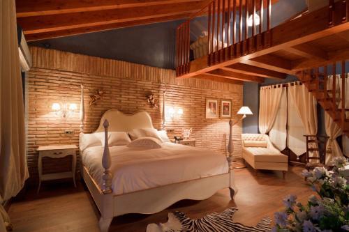 Suite Hospederia de los Parajes 13