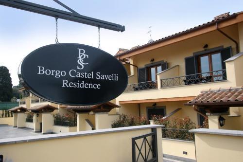 Borgo Castel Savelli photo 2