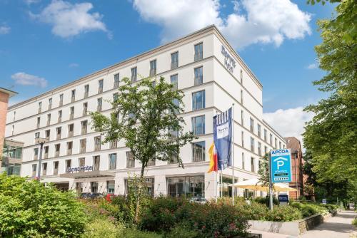 Dorint Hotel Hamburg-Eppendorf photo 20