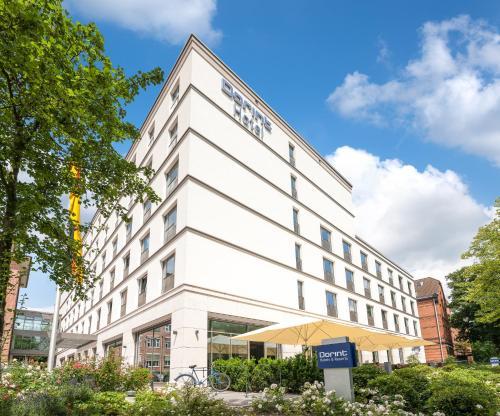 Dorint Hotel Hamburg-Eppendorf photo 2