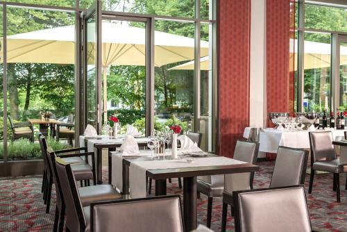 Dorint Hotel Hamburg-Eppendorf photo 27