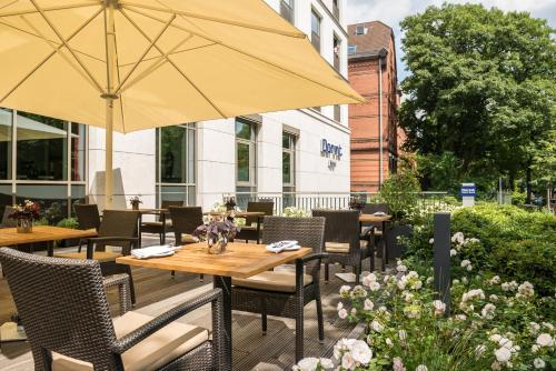 Dorint Hotel Hamburg-Eppendorf photo 11