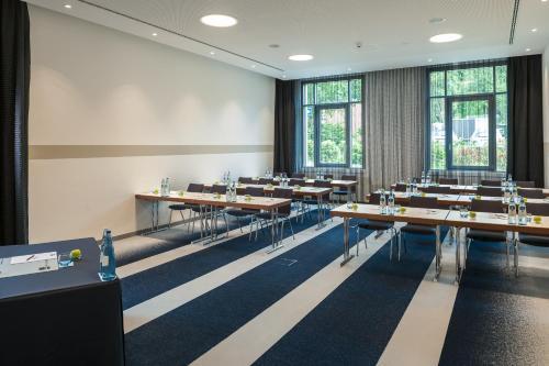 Dorint Hotel Hamburg-Eppendorf photo 12