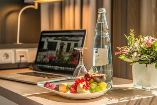 Dorint Hotel Hamburg-Eppendorf photo 32
