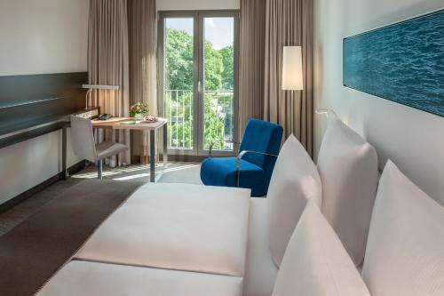Dorint Hotel Hamburg-Eppendorf photo 14