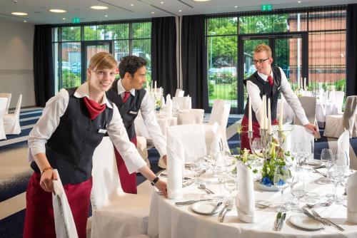 Dorint Hotel Hamburg-Eppendorf photo 16