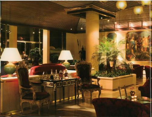Rome Cavalieri, Waldorf Astoria Hotels and Resorts photo 4