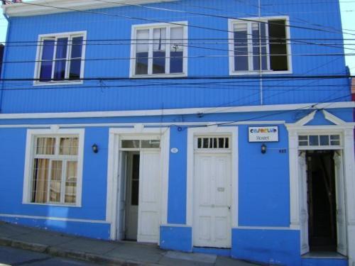 Casaclub Hostel Photo