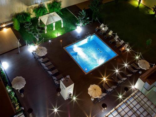 Hotel & Spa Villa Olimpica Suites photo 49