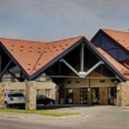 Thompson's Best Value Inn & Suites (Formerly Lakeview) Photo
