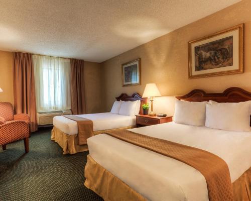 Quality Inn Danville - Danville, KY 40422