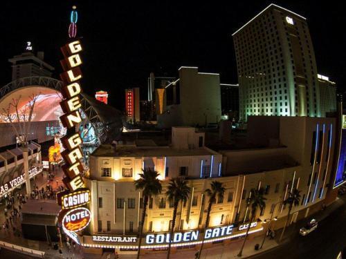 Golden Gate Casino Hotel photo 17