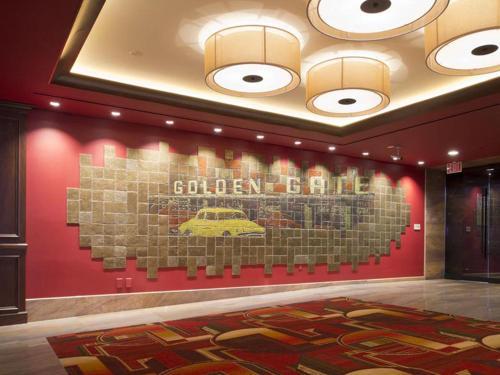 Golden Gate Casino Hotel photo 23