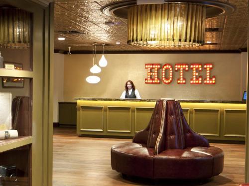 Golden Gate Casino Hotel photo 24
