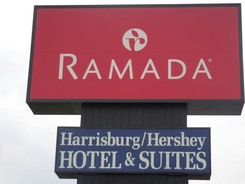 Ramada Harrisburg Photo