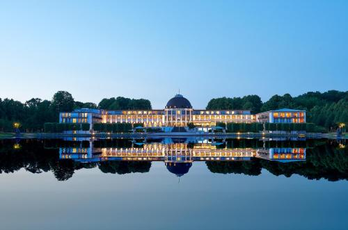 Bild des Dorint Park Hotel Bremen