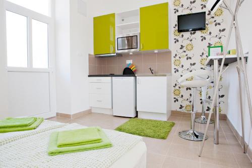 Budapestay Apartments photo 3