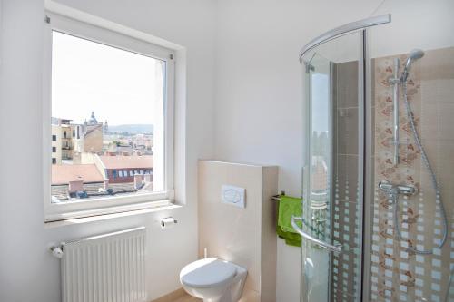 Budapestay Apartments photo 6