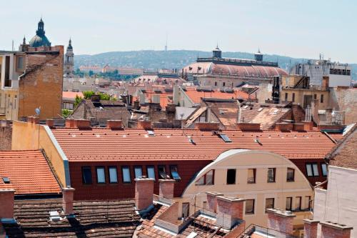 Budapestay Apartments photo 8