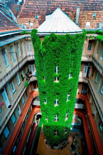 Budapestay Apartments photo 9