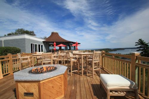 Wonder View Inn - Bar Harbor, ME 04609