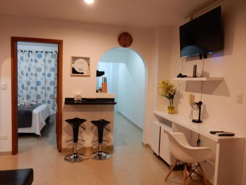 Pao S Apartasuite Apartamento Yopal