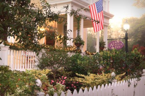 Azalea Inn And Villas - Savannah, GA 31401