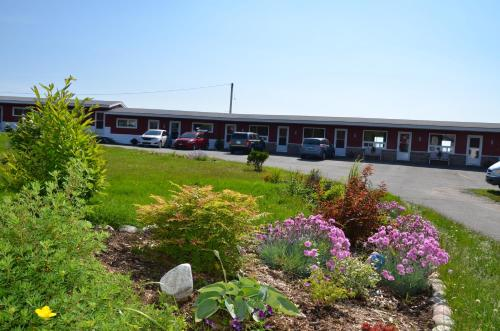 Clifty Cove Motel