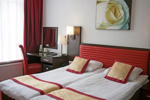 Hotel Allure photo 38