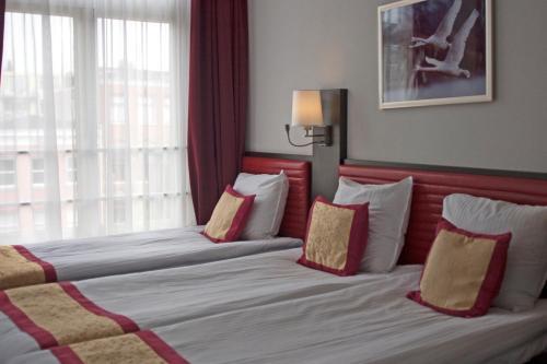 Hotel Allure photo 11