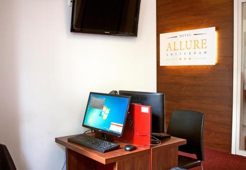 Hotel Allure photo 22