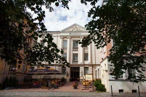 HotelParkhotel Altenburg