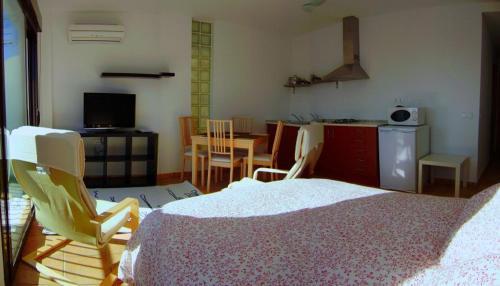 Alojamientos Turisticos Isa i Toni