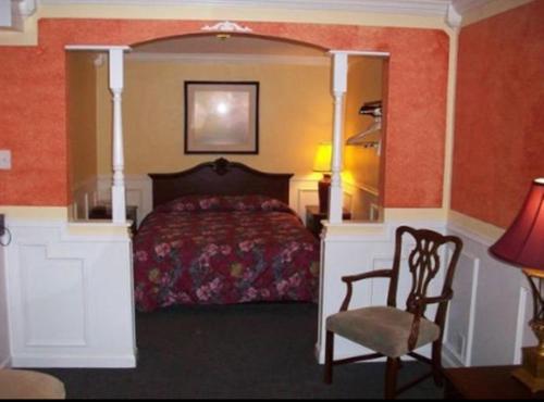 America's Best Inn - Huntsville - Huntsville, AL 35801
