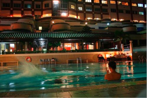 Crown Vista Hotel photo 3
